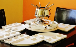 Fondue Set for Sale