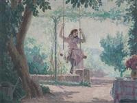 jean-pierre-julien-girl-on-a-swing1