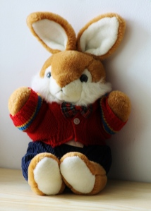 Bunny Photo, ArtHenning