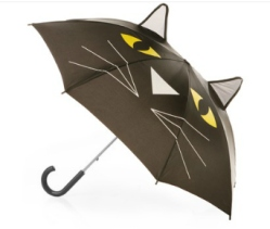Cat Character Umbrella