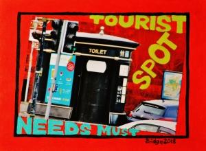 Tourist Spot, ArtHenning