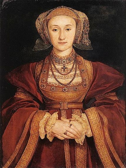 Anne of Cleves full